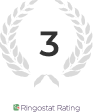 У рейтингу кращих інтеграторів CRM за версією Ringostat (2020)
