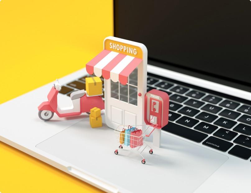 Bitrix – одна из лучших платформ для создания интернет-магазина!