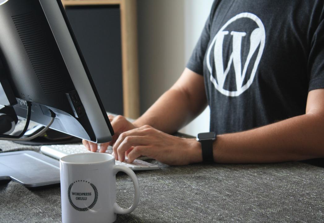 Сайти на WordPress
