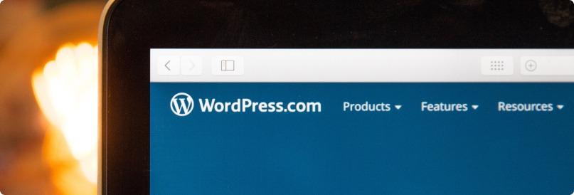 Розробка сайтів на «WordPress»